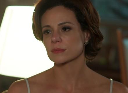 Ana revela que está com Tito