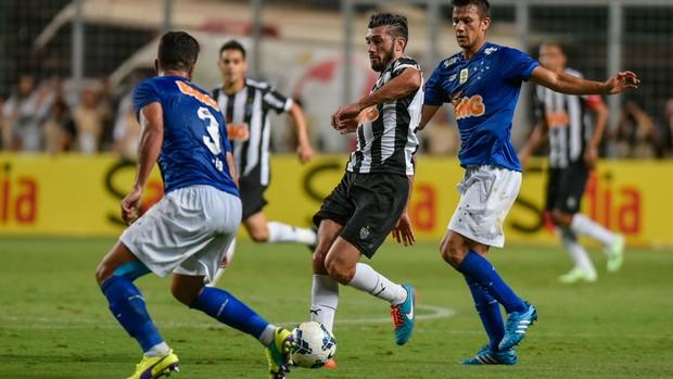 1 - Cruzeiro x Atletico-MG