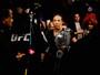 """Germaine diz que UFC não avisou de perda do título: """"Soube pela internet"""""""