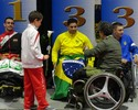 Jovane Guissone conquista bronze na espada na Copa do Mundo da Itália
