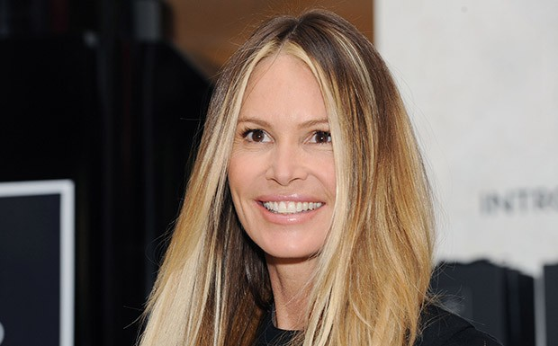 Elle McPherson, 50 anos (Foto: Getty Images)