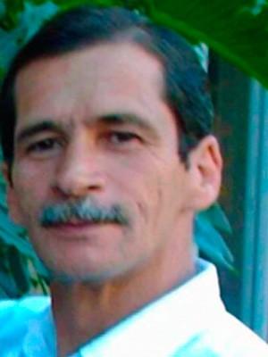 Ronaldo Costa Silva estava desaparecido (Foto: Reprodução/ TV Gazeta)