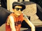 Deryck Whibley, ex de Avril Lavigne, agradece apoio dos fãs após doença