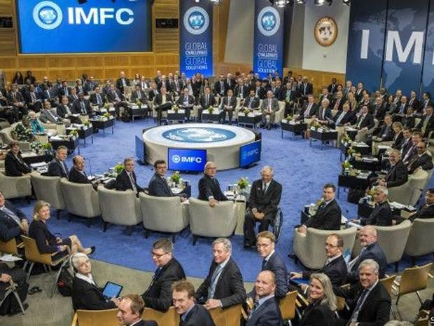 Tanto o FMI, quanto o Banco Mundial em Washington deram boas vindas às iniciativas chinesas (Foto: Reprodução/BBC)