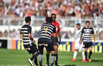 Expulsão de Balbuena é justa, e Ponte dominou todo o jogo, diz comentarista