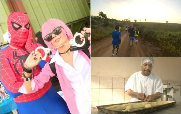 Confira as atrações do programa deste sábado (16) no Acre (Foto: Amazônia Revista)