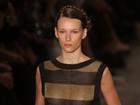 Sacada faz viagem ao Marrocos no Fashion Rio