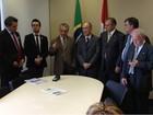 Presidente do PT diz não 'cogitar' prisão de condenados no mensalão