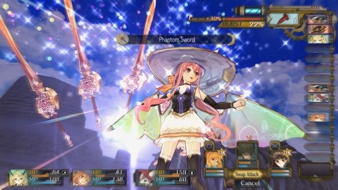 Personagens de outros jogos da série vão aparecer para dar uma forcinha (Foto: Divulgação)