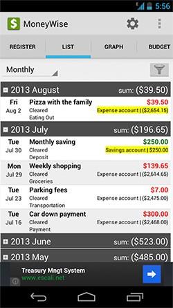 Money Wise (Foto: Reprodução)