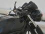 Motociclista fica ferido e passageira morre em acidente no Ceará