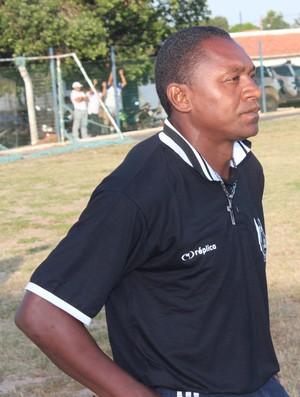 Vanin, treinador do Cori-Sabbá (Foto: Wenner Tito)