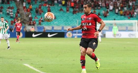 vai pegar o brasil (Francisco Galvão/EC Vitória)