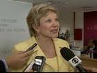 Líder do PMDB no Senado diz que Marta Suplicy se filiará ao partido