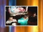 Trio é preso por furto e abate clandestino de gado em Icém