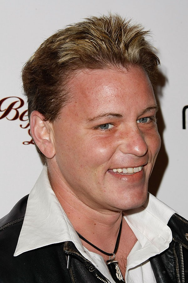 Corey Haim (1971-2010) (Foto: Getty Images)
