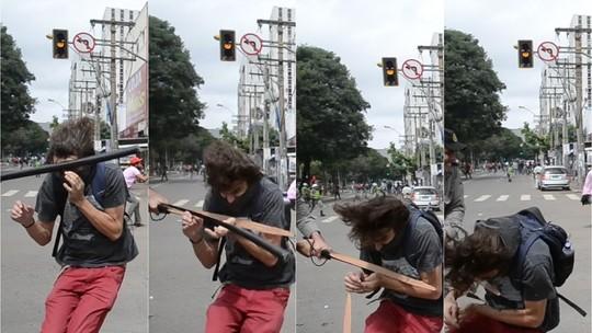 Foto: (Arquivo pessoal/Luiz da Luz)