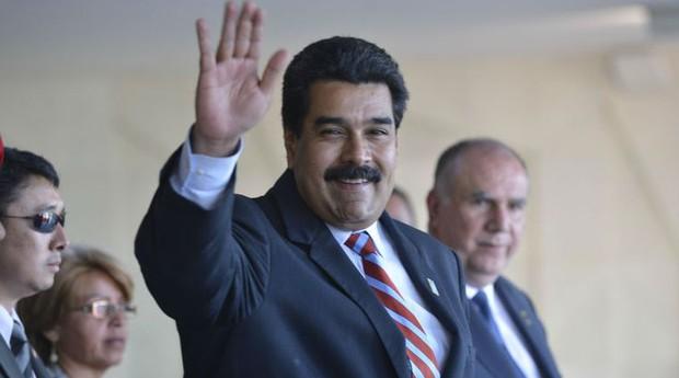 O presidente venezuelano, Nicolás Maduro. Percepção da população é de que crise do país não acabará tão cedo (Foto: José Cruz / Agência Brasil)