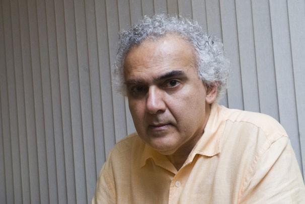 Milton Hatoum (Foto: Bob Paulino)