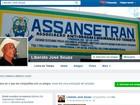 Presidente de associação antidrogas de Feira é encontrado morto em casa