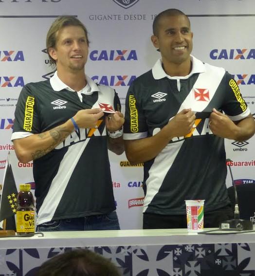 MUDA O LADO (Fred Gomes/ GloboEsporte.com)