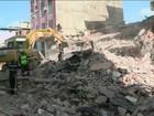 Sobe para 413 o número de mortos em terremoto no Equador