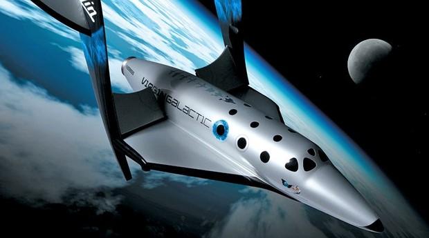 A primeira viagem ao espaço já está em fase de preparativos finais (Foto: Divulgação)