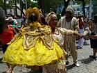 Programação do Recife vai do pop à celebração da cultura africana