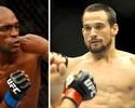 Ultimate acerta duelo entre Valmir Lázaro e James Krause para UFC 184