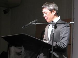 Tak Hayasaki, da Suzuki (Foto: Rafael Miotto/G1)
