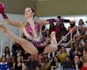 Natália Gaudio mostra coreografia e faz últimos ajustes antes da Rio 2016