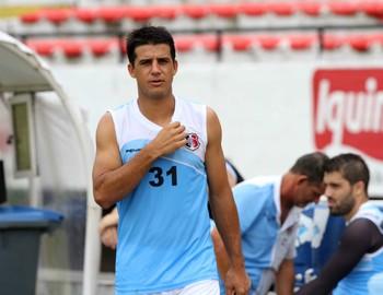 Moradei Sport (Foto: Aldo Carneiro / Pernambuco Press)