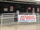 Greve dos bancários fecha mais da metade das agências, diz Contraf
