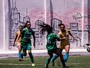 Iranduba vence Juventus-CE por 3 a 0 e avança na Liga Feminina Sub-20