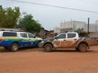 Rapaz de 20 anos é encontrado morto e garota ferida em bairro de Vilhena