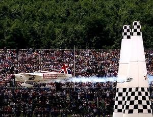 Air Race Paul Bonhomme (Foto: Divulgação)