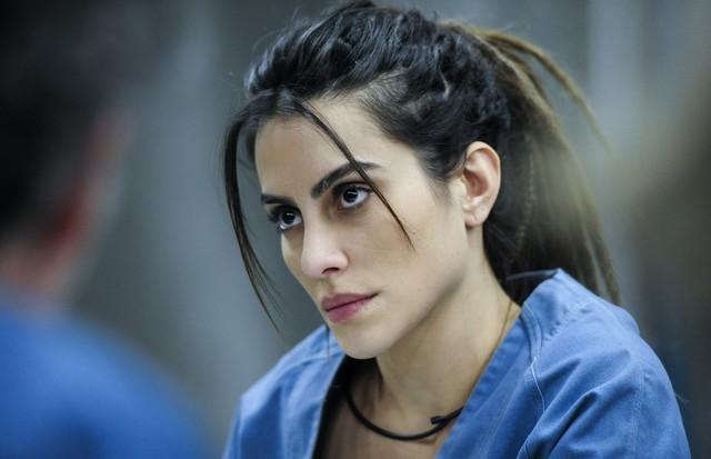Cléo Pires como Sabrina (Foto: Divulgação)