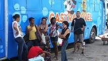 Castramóvel atende no Imbuí a partir do dia 2 (Divulgação / Agecom)