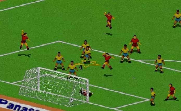 Utimate Fifa (Foto: Reprodução/RetroGamers)