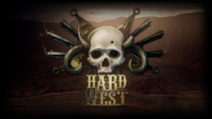 Hard West (Foto: Reprodução/Tais Carvalho)