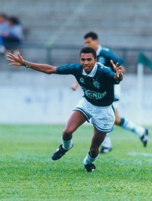 Amoroso Guarani 1994 (Foto: Ag. Estado)