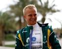 Após 'não' de Hulk, Kovalainen é o favorito da Lotus para vaga de Kimi