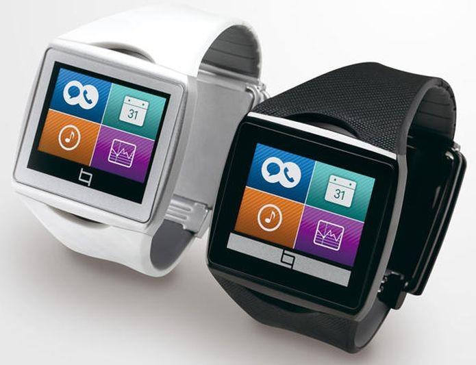 Novos relógios inteligentes da Qualcomm disputam espaço com Sony e Samsung, com um design bem desenvolvido (Foto: Divulgação)