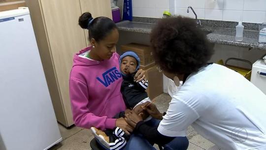 Secretaria de Saúde registra baixa procura por vacina contra a gripe em Juiz de Fora