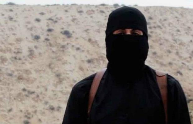Fontes disseram à BBC que proteção de John Jihadista é prioridade para o Estado Islâmico (Foto: AP)