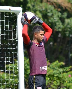 Renan Ribeiro São Paulo (Foto: Érico Leonan/saopaulofc.net)