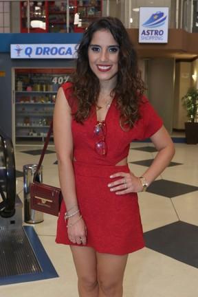 Camila Camargo (Foto: Thiago Duran/Agnews)
