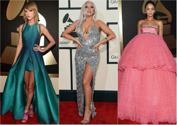 8d5d75a12 EGO - Taylor Swift é eleita por internautas a mais bem-vestida do ...