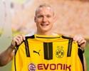 Processo inverso: Borussia assina com Rode, meia do Bayern de Munique