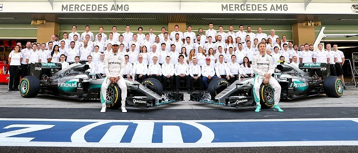 BLOG: Vaga na Mercedes nos Classificados?